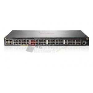 HPE JL357A 2540 48G PoE+ 4SFP+ Switch