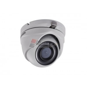 Hikvision DS-2CE56F1T-ITM HD 3MP EXIR Turret Camera (2.8mm)