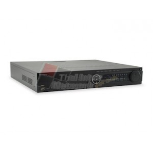 Level One NVR-0437 32-CH 4K PoE Network Video Recorder (4-Bay) (ICT)