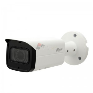 Dahua IPC-HFW2231T-VFS 2MP STARLIGHT WDR VARI-FOCAL METAL BULLET 2.7-13.5MM IR60 IP67 H.265+ POE+ 120DB WDR