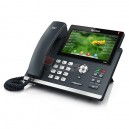 Yealink SIP-T48S Ultra-elegant Color Gigabit Phone
