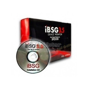 iBSG3.5 Hot-Spot Billing Software Base-License