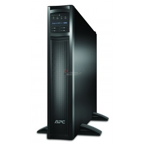 APC SMX3000RMHV2UNC Smart-UPS X 3000VA Rack/Tower LCD 200-240V with Network Card