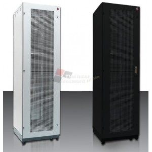 "19"" GERMANY G8-61142B (G5-61142) DATA CENTER RACK 42U"