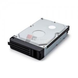 Buffalo OP-HD3.0S-3Y Replacement Hard Drives for TeraStation™ 3000 and 5000 Series (3TB)