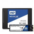 Western Digital WDSSD500GB-M.2 WD Blue™ SSD PC SSD (Solid State Drive) 500GB